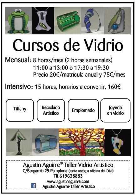 cartel cursos A4 verano blanco (curso mensual e Intensivo)