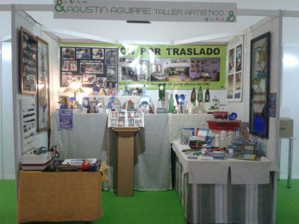I Salón Hobbies & Tiempo Libre Navarra 2014