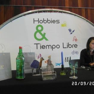 I Salón de Hobbies y Tiempo Libre