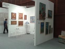 Donostiartean feria internacional de arte contemporaneo de san sebastian